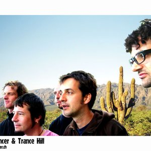 Image for 'Dub Spencer & Trance Hill'
