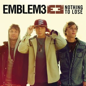 Image for 'Nothing To Lose'