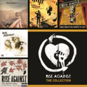 Image for 'Rise Against - The Collection'