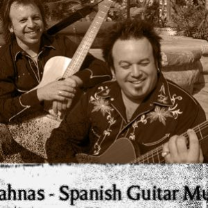 Image for 'Sahnas'