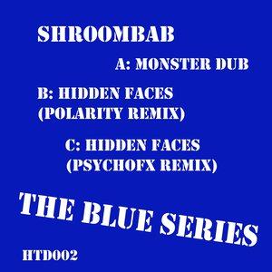 Image for 'Hidden Faces (PsychoFX Remix)'