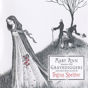 Image for 'Mary Ann Meets the Gravediggers and Other Short Stories'