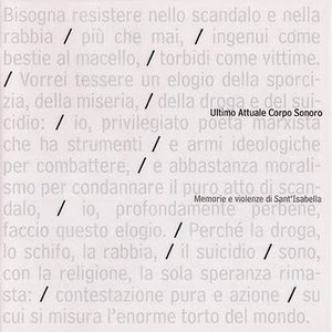 Imagen de 'Memorie e Violenze di Sant'Isabella'