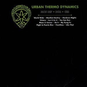 Image for 'urban thermo dynamics'