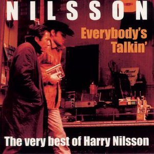 Image for 'Everybody's Talkin' - The Very Best Of'