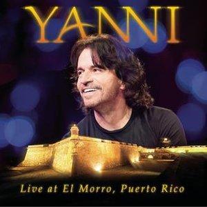 Image for 'Yanni - Live at El Morro, Puerto Rico'