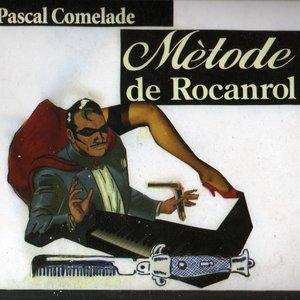 Image for 'Mètode de Rocanrol'