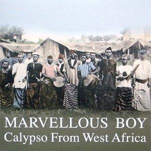 Image pour 'Godwin Omabuwa And His Sound Makers'