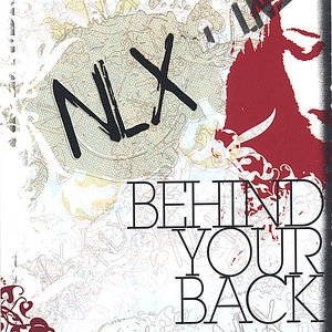 Image for 'Behind Your Back'
