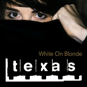 Image for 'White On Blonde'
