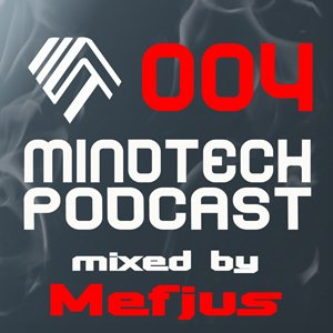 Image for 'Mindtech Podcast'