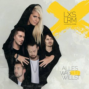 Image for 'Alles Was Du Willst'