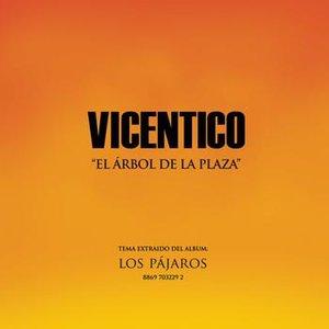 Immagine per 'El Arbol De La Plaza'