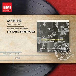 Bild för 'Mahler: Symphony No.9'