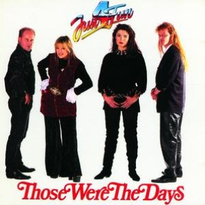 Image for 'Those Were The Days'