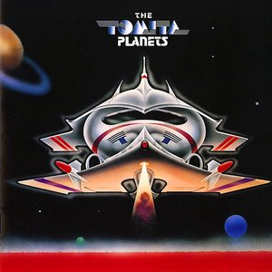 Image for 'The Planets'