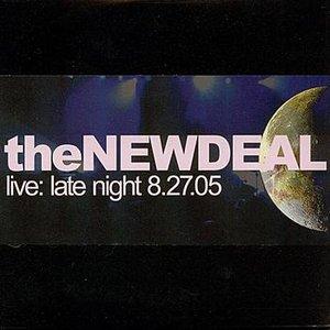 Bild für 'Live: Late Night 8.27.05'