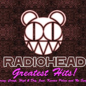 Image for 'Greatest Hits 98'