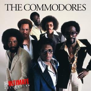 Immagine per 'The Ultimate Collection: The Commodores'