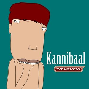 Image for 'Kannibaal'