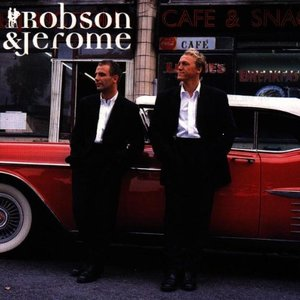 Image for 'Robson & Jerome'