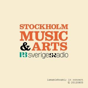 Image for '20120805: Stockholm Music & Arts'