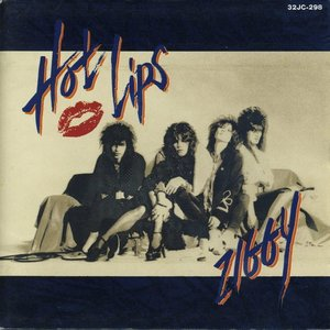 Image for 'HOT LIPS'