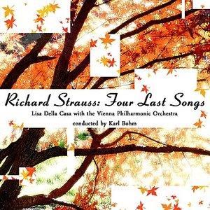 Bild för 'Richard Strauss: Four Last Songs'