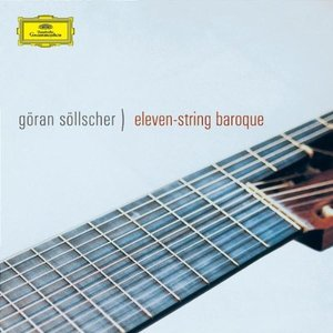 Image for 'Eleven String Baroque'