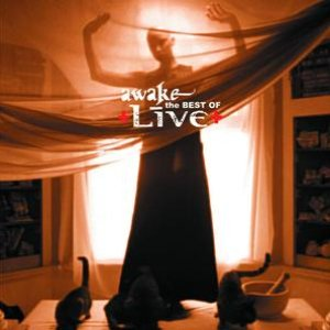 Image for 'Awake  The Best Of Live'