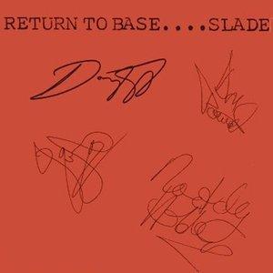Image for 'Return to Base'