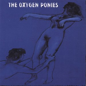 Image for 'The Oxygen Ponies'