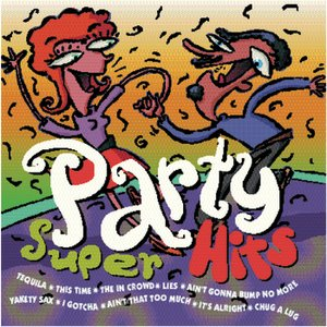 Image for 'Party Super Hits'