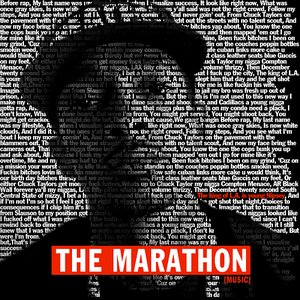 Image for 'The Marathon'