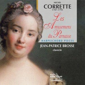 """Image for 'Les amusements du Parnasse, livre 3 : """"Minuetto"""" (Sr Valentini)'"""