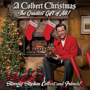 Imagem de 'A Colbert Christmas: The Greatest Gift of All!'