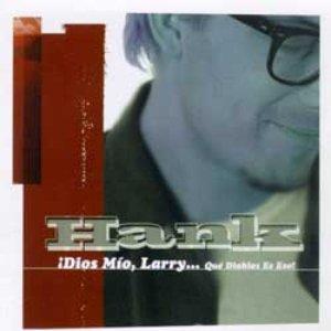 Bild för '¡Dios Mio Larry!'