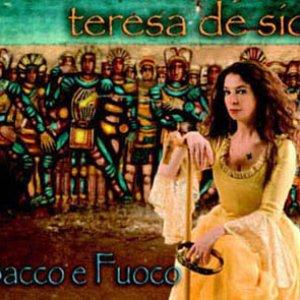 Image for 'Sacco E Fuoco'