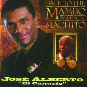 Image for 'Back To The Mambo / Tribute To Machito'
