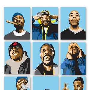 Image for 'Wu-Tang feat. RZA, Streetlife, Buddah Bless'