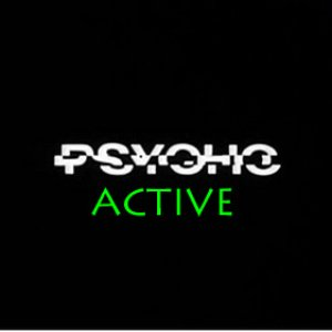 Image for 'Psychoactive'