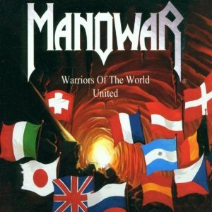 Image for 'Warriors of the World United'