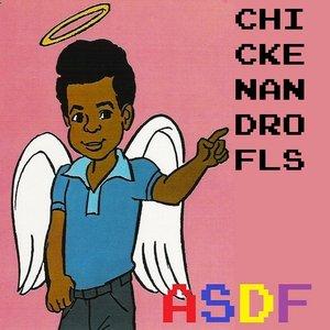 Image for 'ASDF'