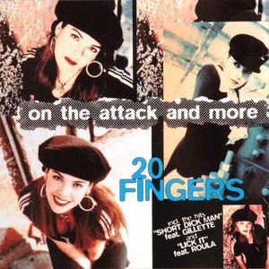 Image for 'On The Attack And More'