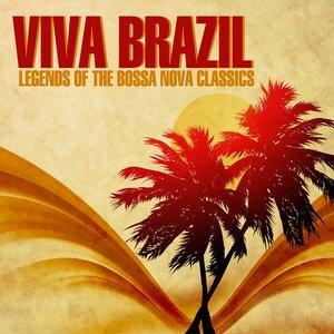 Image for 'Viva Brazil (Legends Of The Bossa Nova Classics)'