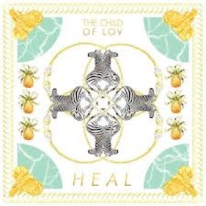Image for 'Heal'