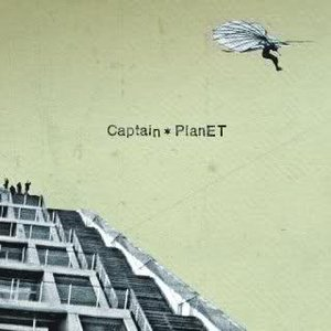 Image for 'Captain Planet'