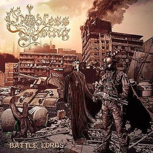 Image for 'Battle Lords'