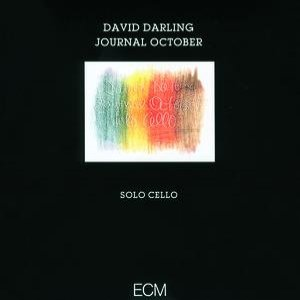 Image for 'Journal October - Solo Cello'