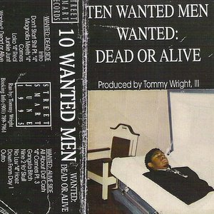 Image for 'Wanted: Dead Or Alive'